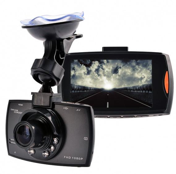 Автомобільний Відеореєстратор ALTAIR H300 якість HD