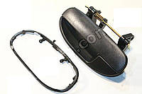 Ручка двери Daewoo Lanos наружная задняя правая (производство Genuine)