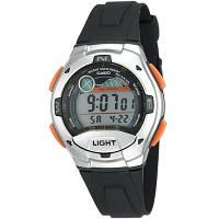 Оригинальные наручные часы Casio STR-300C-1VER