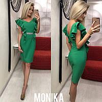 Женское платье 41- 6037, фото 1