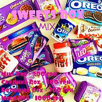 Sweet box.MIX. Mini Box