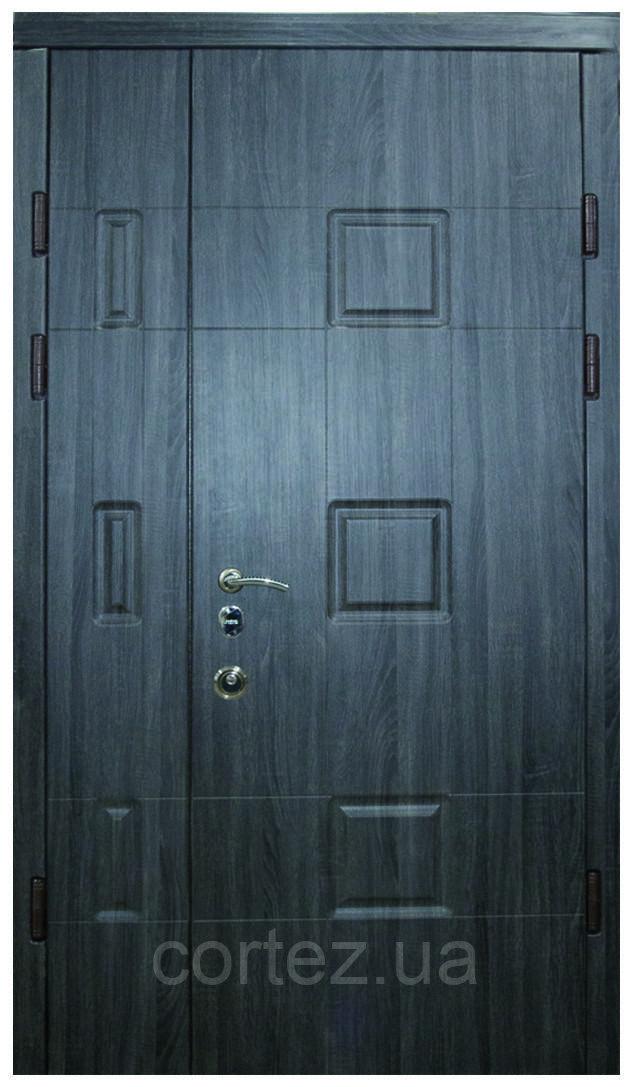 Двери Люкс,модель 43