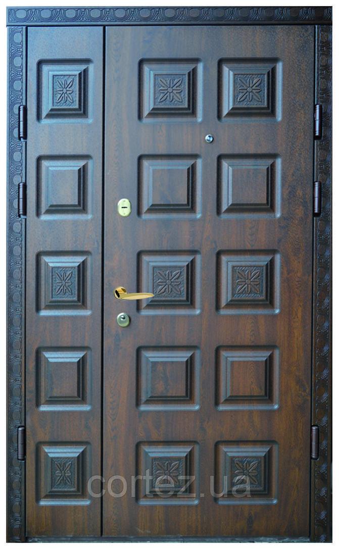 Двери Люкс,модель 44