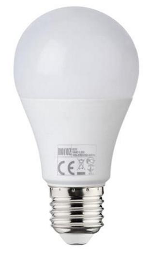 Светодиодная лампа Horoz E27 A60 10W 4200K 1000Lm