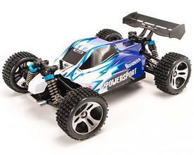 Автомодель багги WL Toys 4WD 1:18