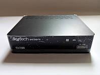 Цифровой эфирный DVB-T2 приемник SkyTech 97G