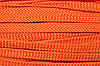 Шнур плоский 15мм (100м) оранжевый
