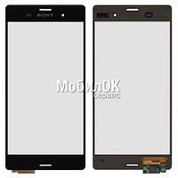 Сенсорный экран для Sony D6603/D6643/D6653 Xperia Z3/D6633 Xperia Z3 DS черный
