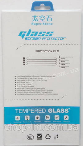 Защитное стекло Tempered screen Pro + на Samsung S6   0,18мм 2,5D, фото 2