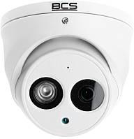HDCVI наружная купольная камера со встроенным ИК BCS-DMHC2401IR