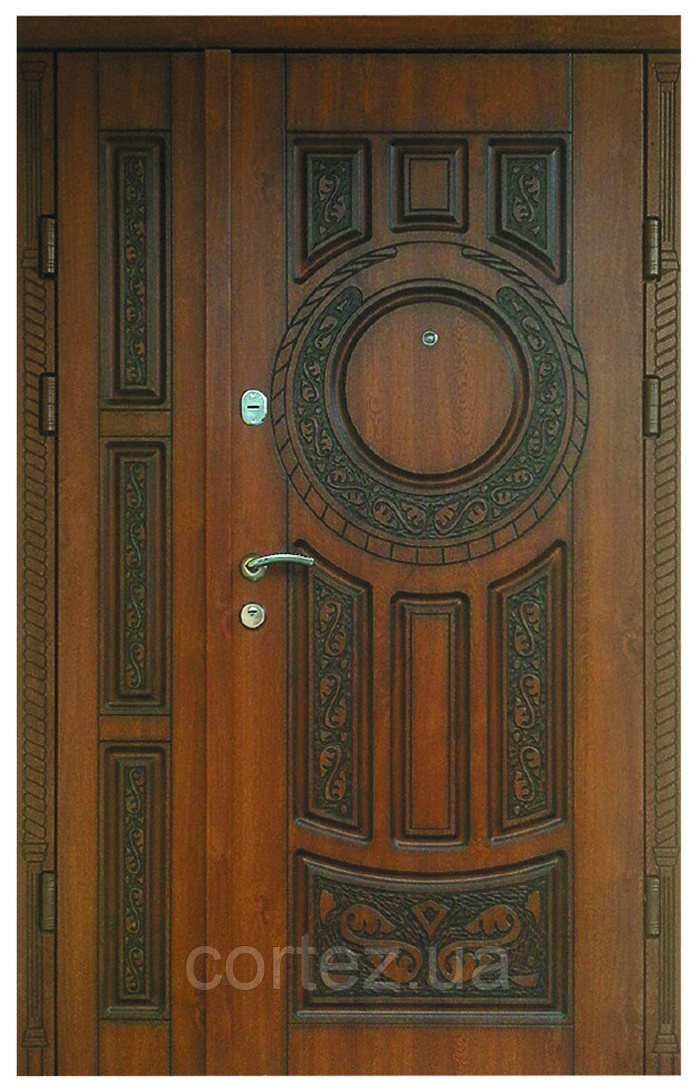 Входные двери Люкс, модель 50