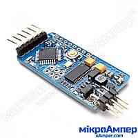 Модуль MinimOSD Ardupilot