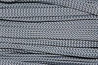 Шнур плоский 15мм (100м) св.серый , фото 1