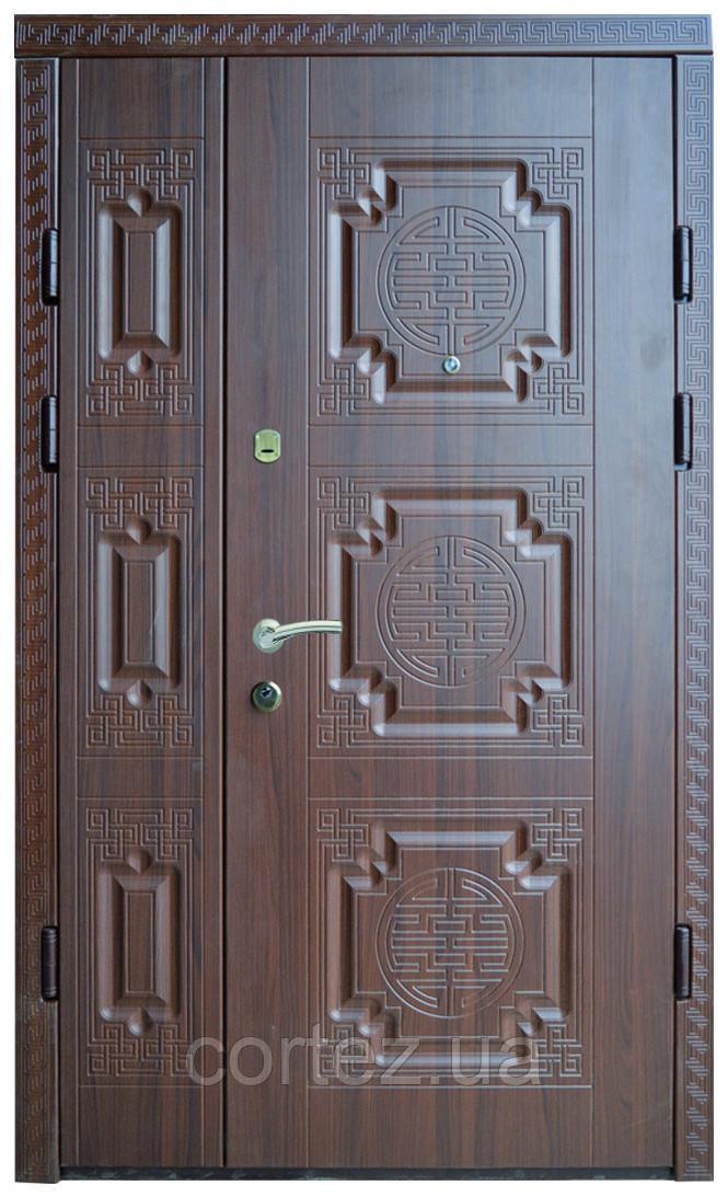 Двери Люкс,модель 51