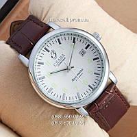 Часы Слава Созвездие Mechanic Silver/White-green
