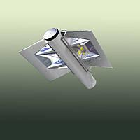 BAT S 64 W 6600Lm консольный уличный светильник