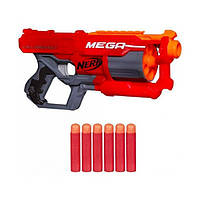 Бластер Nerf Мега Циклон-шок Hasbro A9353EU4