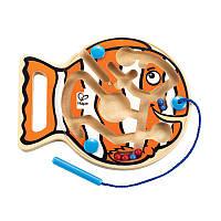 Доска с магнитами Рыбка Hape (E1700)