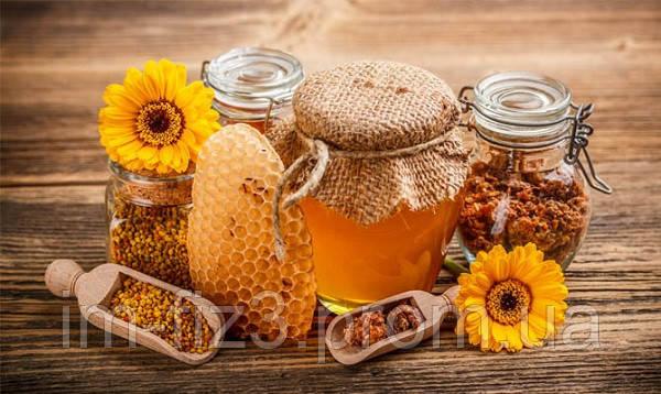 Пчелиный труд