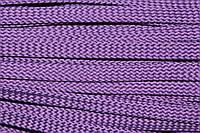 Шнур плоский 15мм (100м) фиолетовый , фото 1