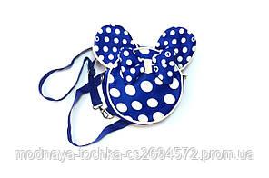 Сумочка-рюкзак для девочек 9-3163