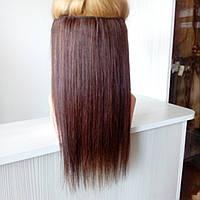 Пряди из славянских волос на заколках премиум , фото 1