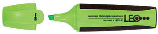 Маркер текстовий 143мм L2310 - 08 зелений