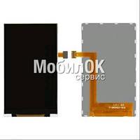 Дисплей для Lenovo A390/A390E/A390T/A690 (BT040TN02/1019-01848M1-A)