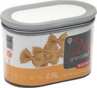 Емкость для сыпучих продуктов с крышкой 0,8 л CHEF@HOME GRAND CHEF Curver 164807