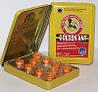 Золотой муравей 10 таблеток для мужской силы