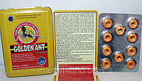 Золотой муравей GoldAnt 10 таблеток для мужской силы, фото 1
