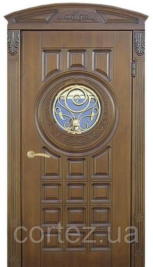Двери Люкс,модель 59