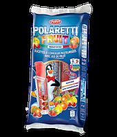 Фруктовый лёд для заморозки Polaretti Fruit 10шт, 400 мл (Италия)