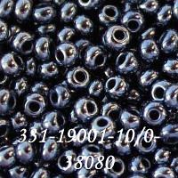 Бисер Preciosa 38080