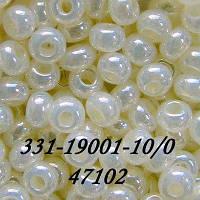 Бисер Preciosa 47102