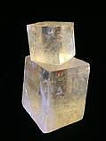 Ісландський шпат, оптичний кальцит, кубічний шпат., фото 5