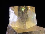 Ісландський шпат, оптичний кальцит, кубічний шпат., фото 6