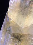Ісландський шпат, оптичний кальцит, кубічний шпат., фото 8