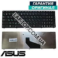 Клавиатура для ноутбука ASUS 04GN5I1KFR00-7