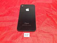 Задняя крышка для iPhone 4 CDMA (rmi 420)