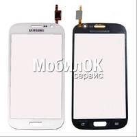 Сенсорный экран для Samsung I9080/I9082 Galaxy Grand Duos белый High Copy