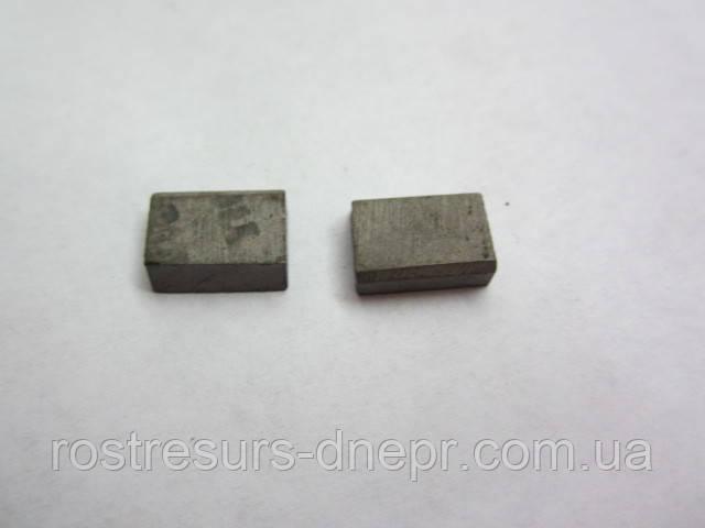Пластина твердосплавная напайная 24590 Т5К10