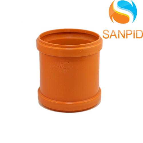 Муфта для наружной канализации Wavin 160