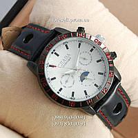 Часы Слава Созвездие Mechanic Black/White