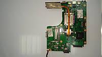 Материнська плата HannStar J MV-4 94V-0 до ноутбука Toshiba Satellite C 650