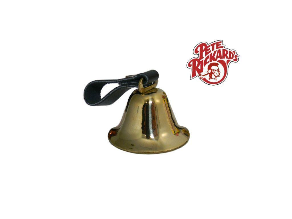 Колокольчик Deluxe Brass Dog Bell PETE RICKARD