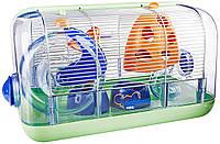 Клетка Hagen Habitrail Mini для мелких грызунов, пластик, 40х25х24 см