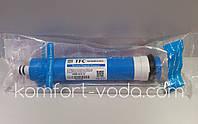 Мембрана для осмоса TFC TW30-1812-75