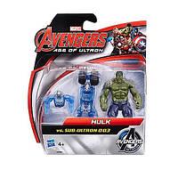 Мини-фигурки Мстителей Marvel Avengers Hasbro 5010994847814