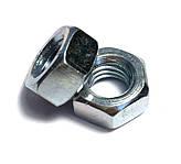 Гайка шестигранная класс прочности 8 DIN 934, ISO 4032, ГОСТ 5915-70/5927-70